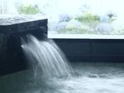 龍飛崎温泉は美人の湯です♪