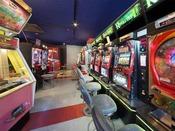 ◆ゲームコーナー「ラスベガス」