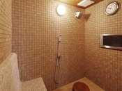 ◆八番館大浴場 ナノミストサウナ(女性のみ)