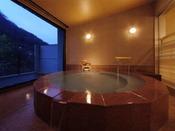 ◆貸切風呂「隠笠」