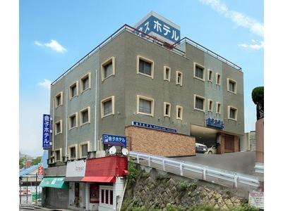 ビジネス金子ホテル