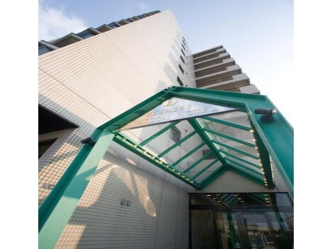 岸辺ステーションホテル(新大阪ステーションホ...