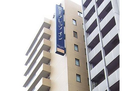 京王プレッソイン神田