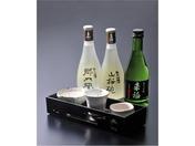茨城県の地酒
