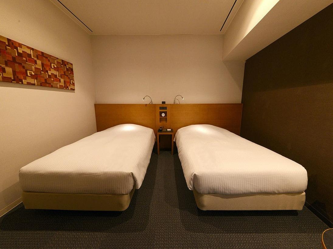 ツインルーム◆26平米◆