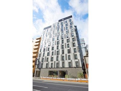 hotel MONday 浅草