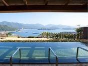 露天風呂◇汐音の湯日本海一望の絶景露天2013年3月にリニューアルしました