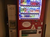 自動販売機 3・5・7階にございます。アルコール自動販売機は、5・7階です♪