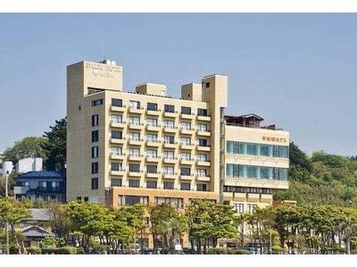 渚のリゾート・吉良竜宮ホテル