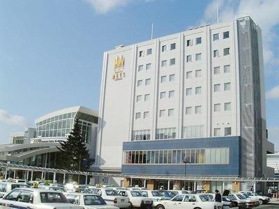 JR東日本ホテルメッツ 八戸