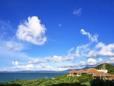 クラブメッド石垣島