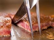 和牛リブロースステーキ