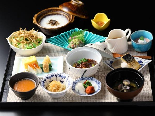 ご朝食(洋食)