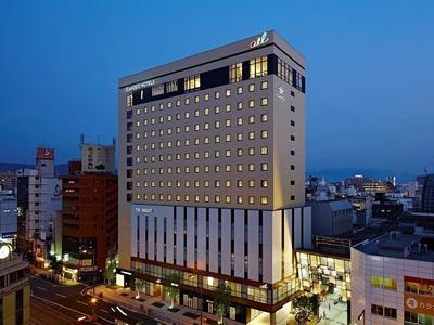 カンデオホテルズ松山大街道