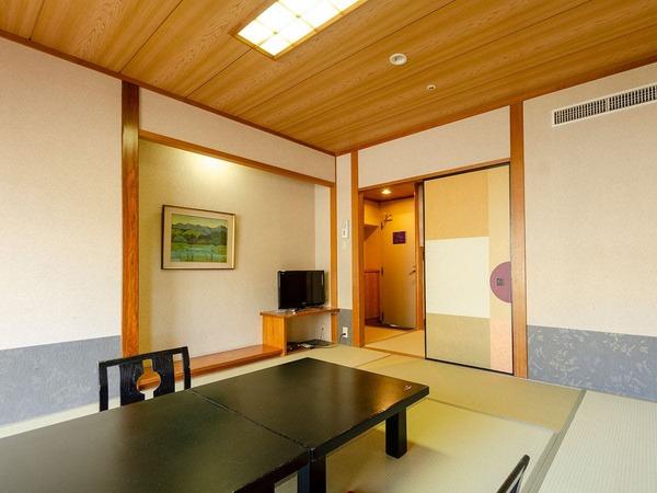 ■CE館 和室8畳(E)(Wi-Fi可)