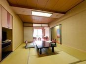 □グランシャトー館 和室10畳又は12畳(Wi-Fi可)