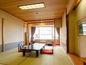■おまかせ室(セントラル・イースト館 和室)(Wi-Fi可)