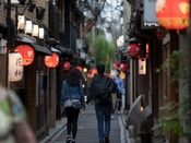 【先斗町】美味しい食事処が軒を連ねる先斗町は、是非足を運んでいただきたい場所です!