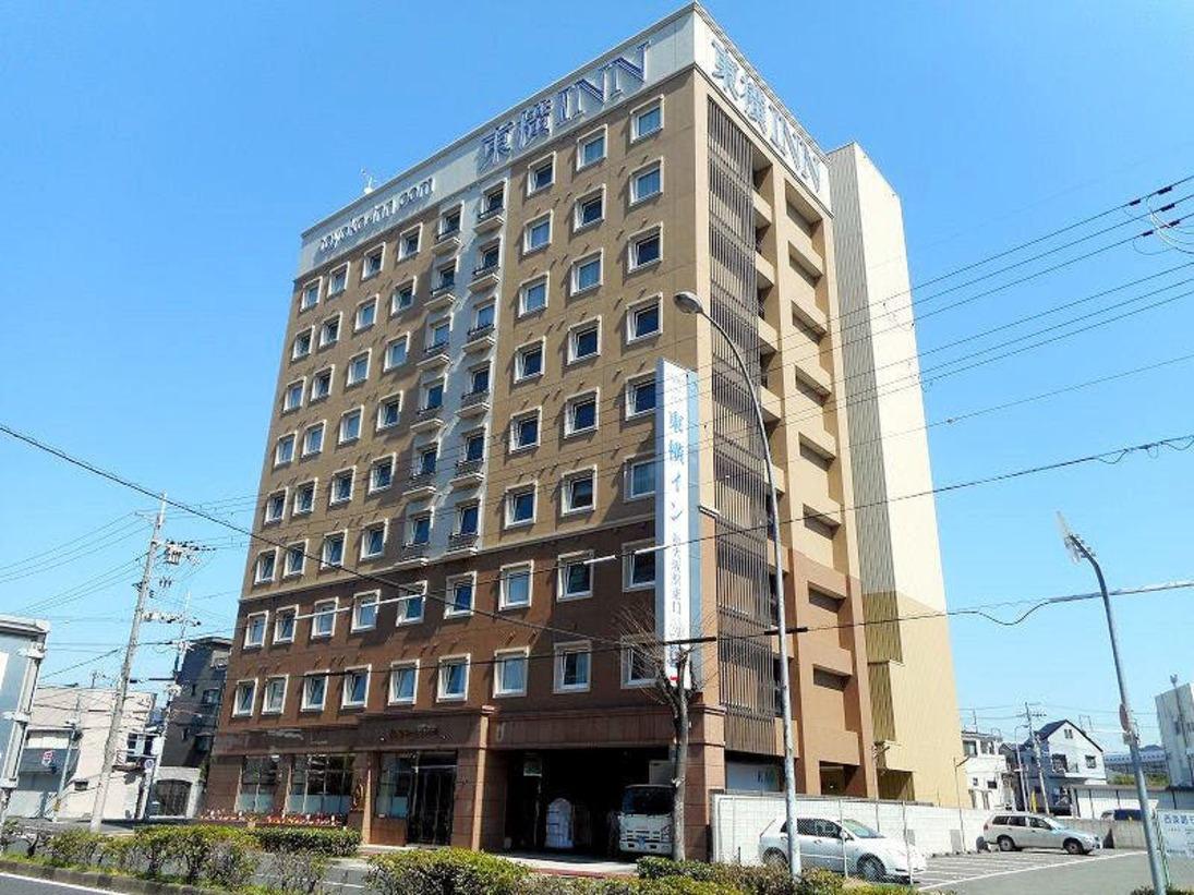 東横イン新大阪駅東口