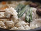 ホクホクの鱧すき鍋