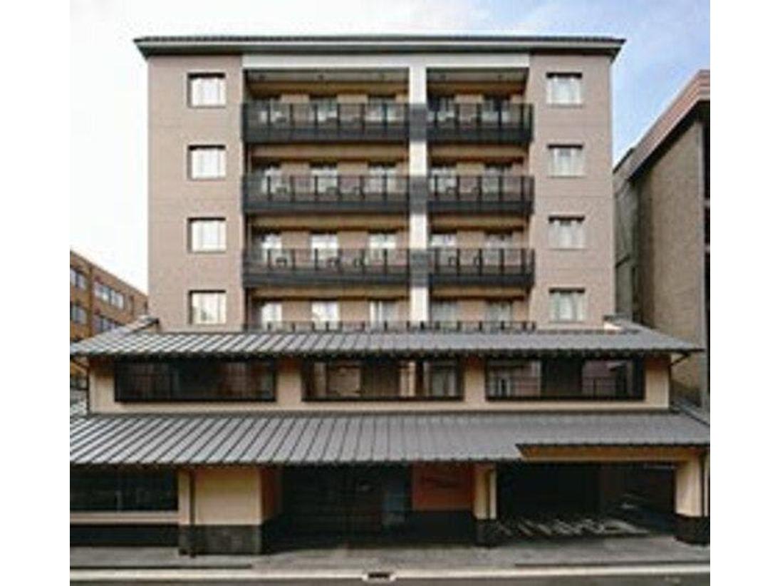 JR西日本グループ ヴィアイン京都四条室町