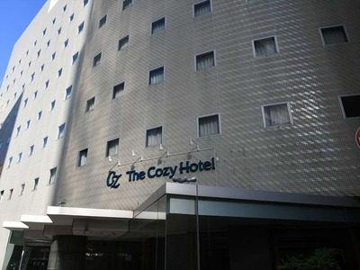 TheCozyHotelCHIBA(ザ・コージーホテル千葉)