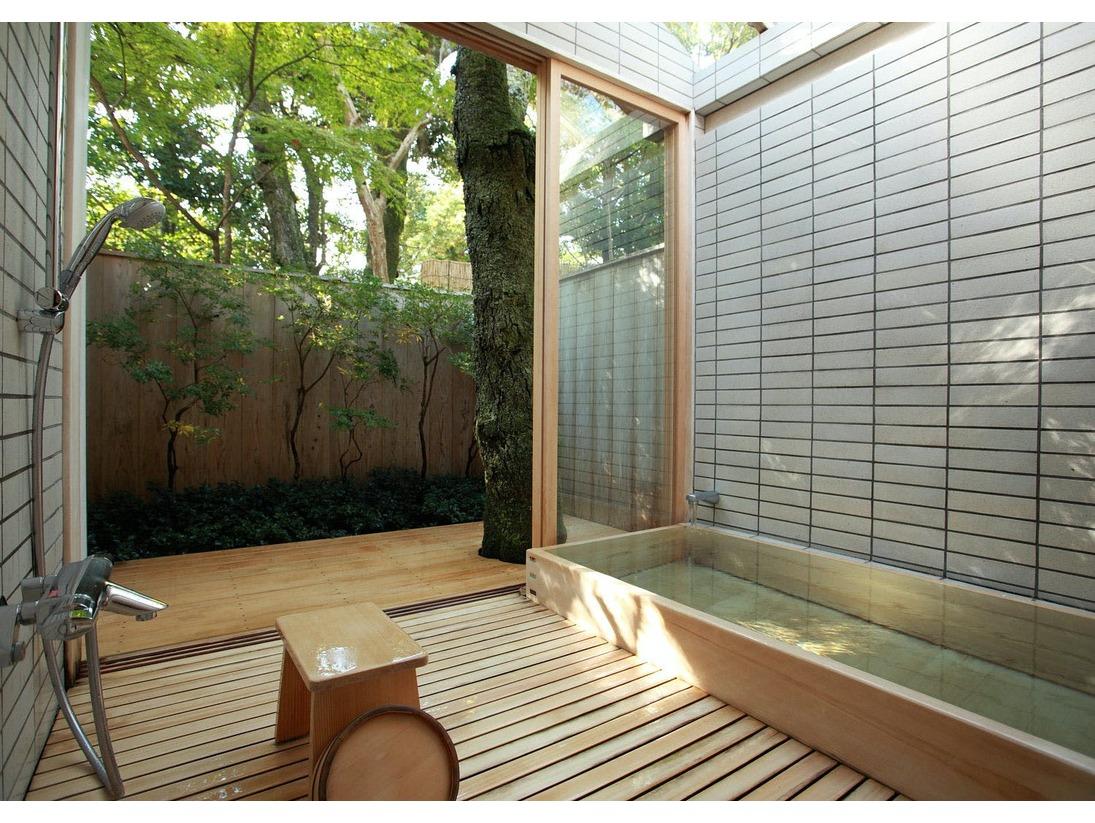 【天鼓】客室のお風呂