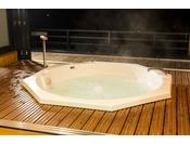 展望貸切風呂「美しの湯」【禁煙】(有料)