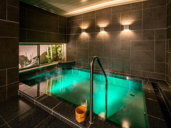 天然温泉「浜松出世の湯」