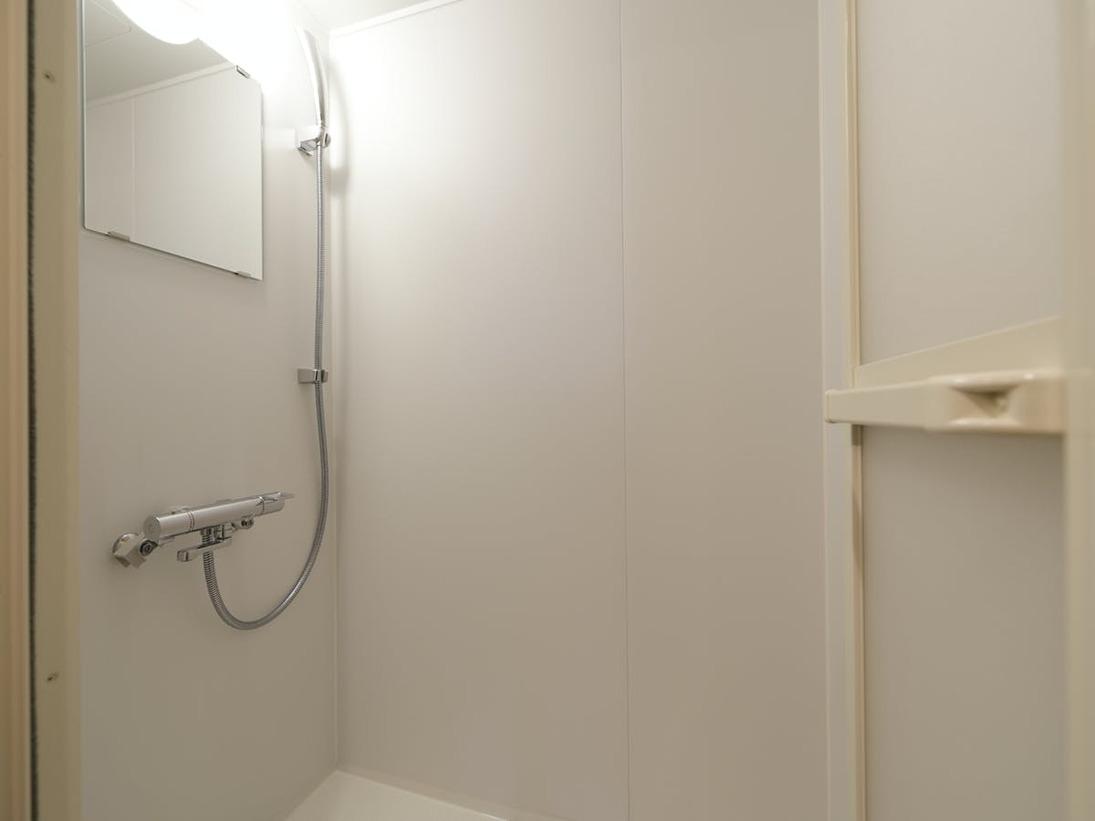 【客室】シャワー