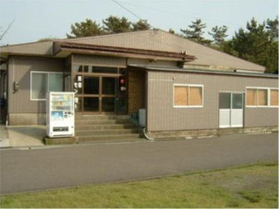鵜の浜民宿センター