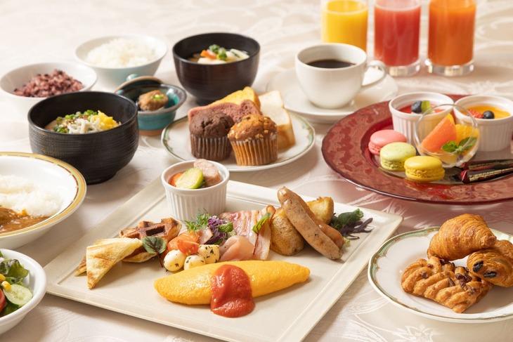 【Tポイント1%】モントレ仙台のシンプルステイプラン(朝食付き)