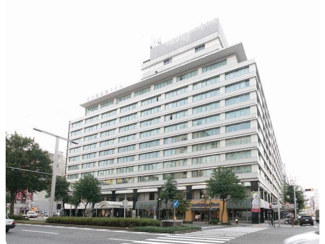 名古屋国際ホテル
