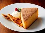 ふわふわの食感が大人気のフレンチトースト
