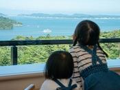 *【海側客室】日本三景・松島を一望