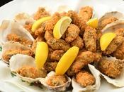 【冬季限定】牡蛎料理イメージ