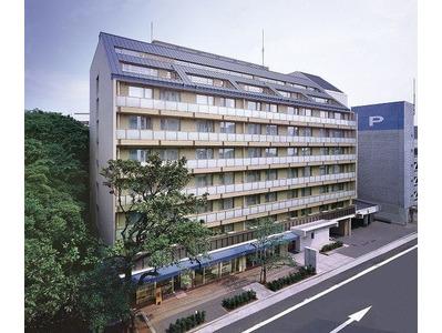 ホテルガーデンスクエア静岡