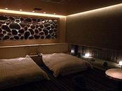 波乃音 丹後の風情を盛り込んだベッドルーム