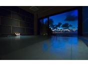 【貸切温泉 海-umi-】自然が緩やかに彩る神聖な時間