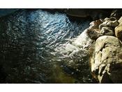 間人温泉郷の湯