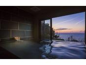 【貸切温泉 海-umi-】夢うつつ 間人の地が奏でる幻想的な風景美に包まれる