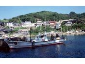 懐かしく愛おしい京都の漁村