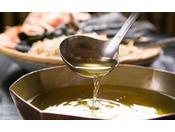 熟練の知恵と経験の検証「黄金出汁」