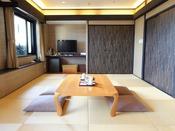 Japanese Room (3F)