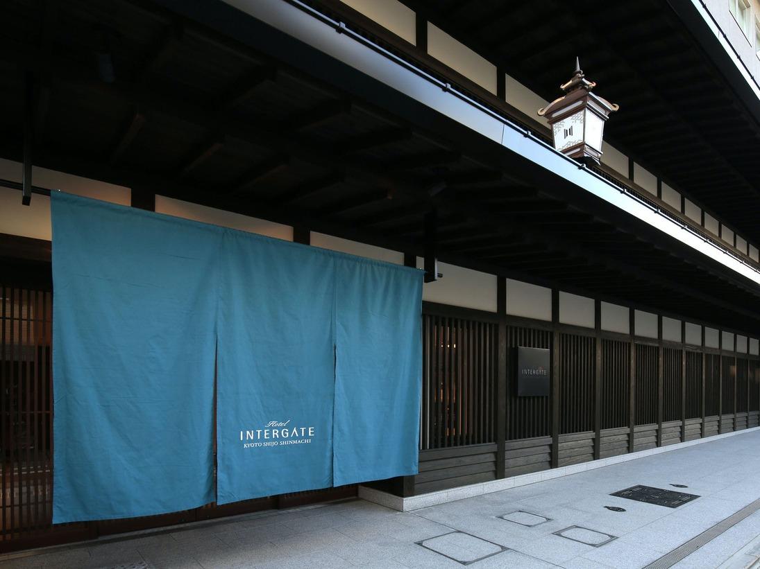 ホテルインターゲート京都 四条新町