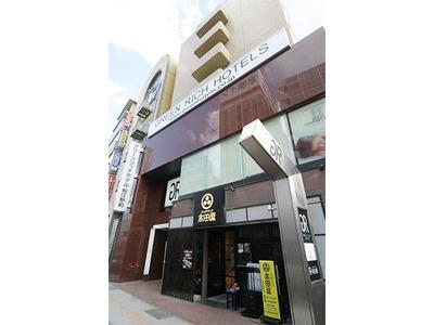 グリーンリッチホテル松江駅前