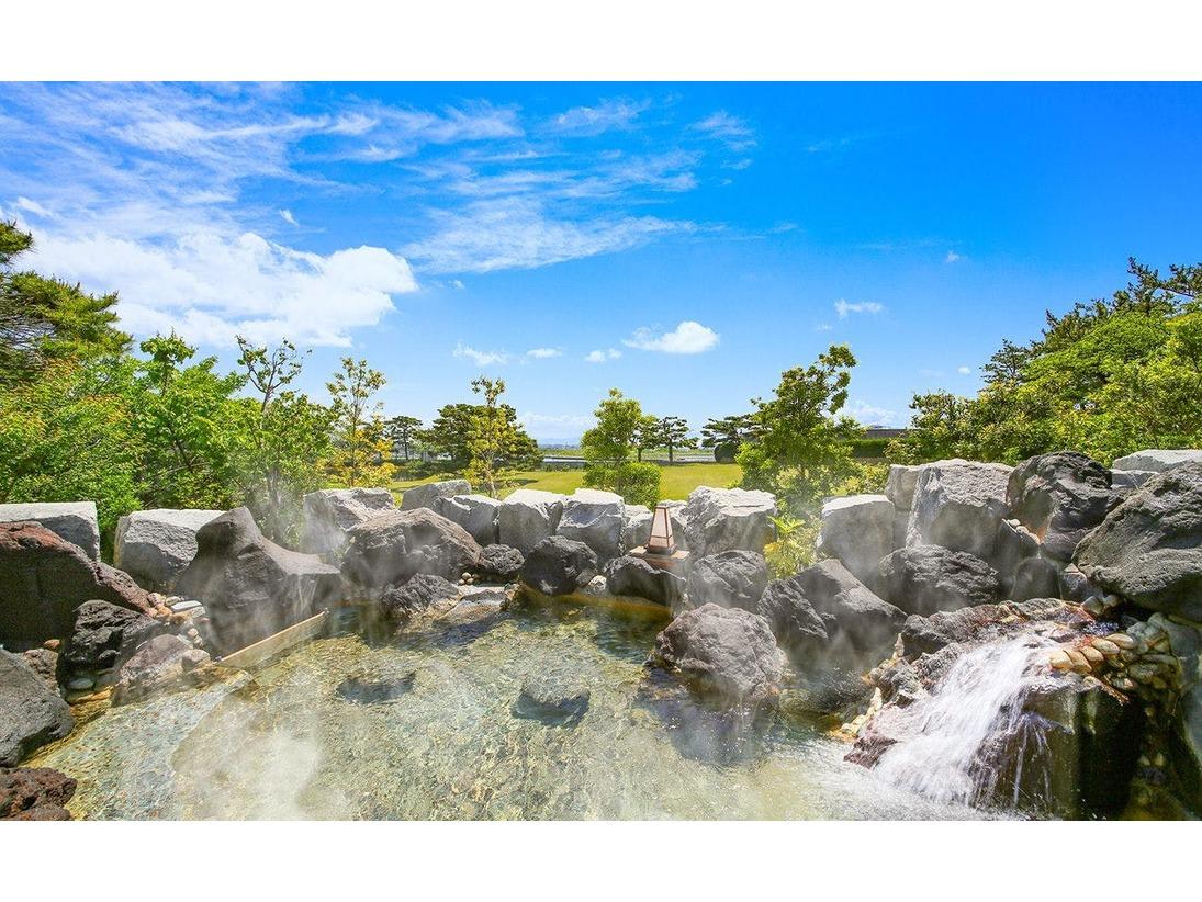 日本三景松島温泉 ホテル壮観