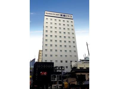 東横イン東京八王子駅北口