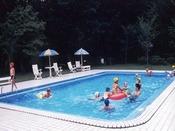 ガーデンプール(季節営業)