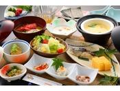 料理_和朝食(一例)